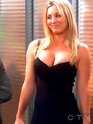 Celebrity, Celebrities, Kaley cuoco