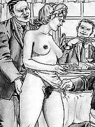 Vintage bdsm, Vintage cartoons, Slave market, Bdsm cartoons, Vintage cartoon, Cartoon