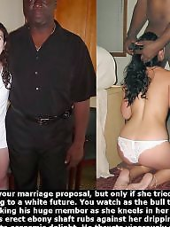 Interracial cuckold, Cuckolds, Cuckold, Breeding, Interracial vacation, Interracial breeding