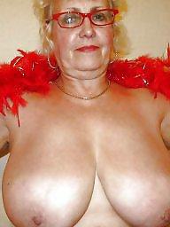 Granny, Granny bbw, Bbw granny, Granny boobs, Mature lingerie