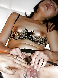 Asian mature, Hairy mature, Mature asian