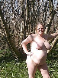 Fat bbw, Bbw, Old, Amateur bbw, Bbw public, Outdoor