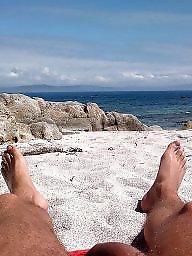 Public beach flashing, Flashing beach, Bleached, Beach flashes, Beach flash, Flash beach