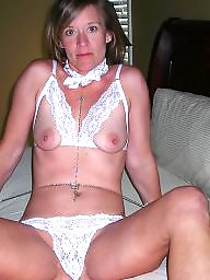 Lingerie, Mom, Moms, Mature lingerie