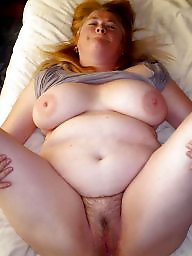 Amateur hairy, Hairy mature