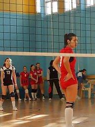 Teen beach, Beach teen, Volleyball