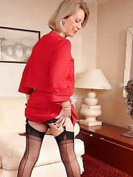 Panties, Mature panties