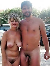 couple mature nude