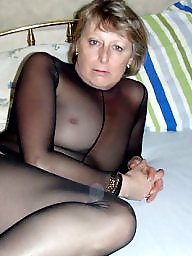 Nylons mature, Nylon mature, Nylon black, Matures nylon, Mature bodystockings, Mature black amateur