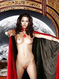 Celebrity fakes, Celebrity fake, Angelina jolie