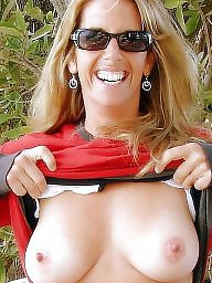 Tits flash, Tit flash, Milfs flashing, Milf flashing tits, Milf flashing, Milf flash tits