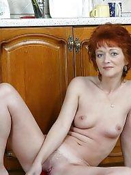 Mature redheads, Mature redhead, Redhead mature, Redhead milf, Ann