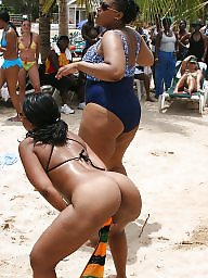 Ebony public, Ebony beach, Dance