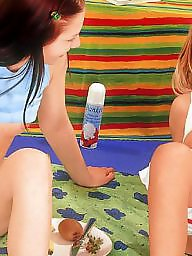 Blonde, Youngs, Young lesbians amateur, Young lesbians, Young blondes, Young blonde