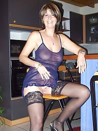 German milf, German, German mature, Mature sexy, Sexy mature, Hot milf