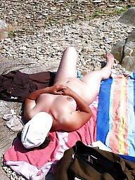 Beach milf, Milf beach