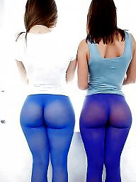 Thats, That asses, That ass, Needs, Needful, Need