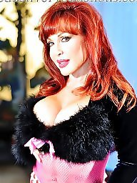 Redhead, Vanessa