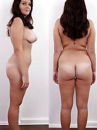 Ich nackt, Nackt milfs