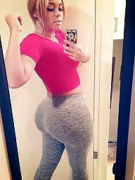 Thick, Big booty
