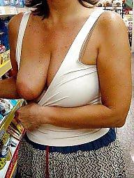 Ehefrau öffentlich