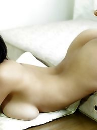 Asian ass, Asian, Naked