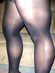Mature pantyhose, Mature stockings, Pantyhose