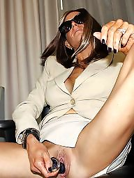 Take of, Toys milf, Toying milf, Mrs s, Mrs k, Mrs j
