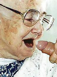 Granny big boobs, Grannys, Granny big, Mature blowjob, Grannies, Granny blowjob
