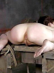 Slaved, Bdsm slaver
