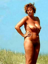 Milf mom, Moms, Public milf, Naked, Public mature, Mature naked