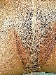 Pantyhose, Flashing, Stockings, Stocking, Flash, Bush