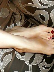 Teen feet, Feet, Teen pussy