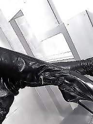 Boots, Leather, Femdom, Boot, Leather boots
