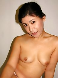 Japanese, Mature asian