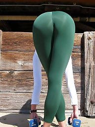 Milf leggine, Milf in leggins, Leggins ass, Leggins, Leggines, Leggin