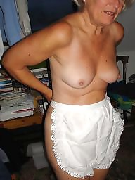 Granny stockings, Grannies, Granny, Granny boobs