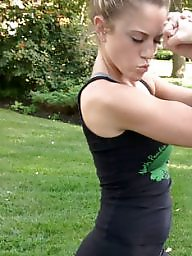 Yoga pants, Yoga, Pants
