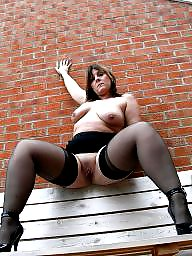 Mature, Stocking
