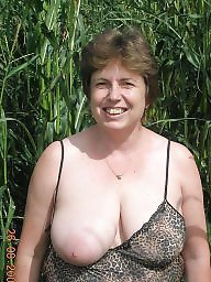 Amateur milf, Mature, Mature amateur, Breast, Amateur mature