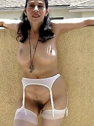 Granny, Mature outdoors, Mature public, Outdoor, Grannys, Granny outdoor