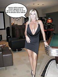 Italian, Milf mom, Italian milf, Mature young, Mom, Young mom