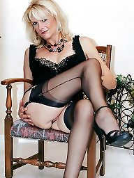 Mature stockings, Mature sexy, Mature stocking