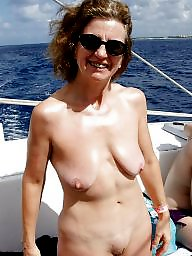 Saggy tits, Saggy, Mature tits, Saggy mature, Older