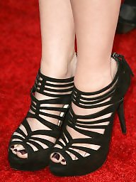 Feet, Celebrities, Emma stone