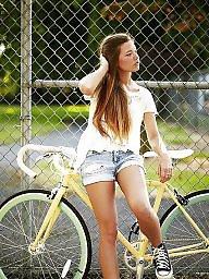 Girls bikes, Biking, Bikes porn, Bikes, Biked, Bike
