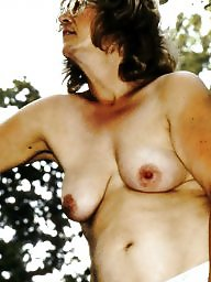 Mature amateur, Mature wife