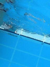 Hidden cam, Underwater