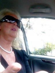 Granny big tits, Granny
