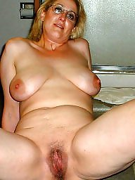 Milf slut, Slut mature, Wife exposed, Unaware, Expose wife, Slut wife